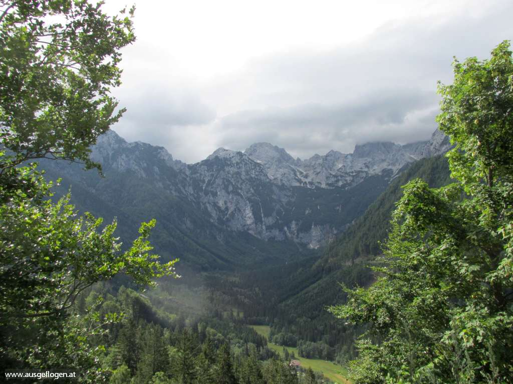 der südlichste Punkt Österreichs