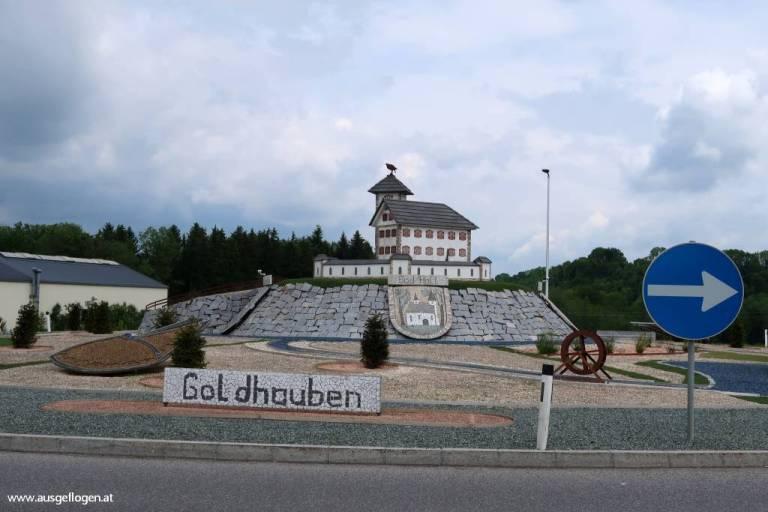 Kreisverkehr Österreich