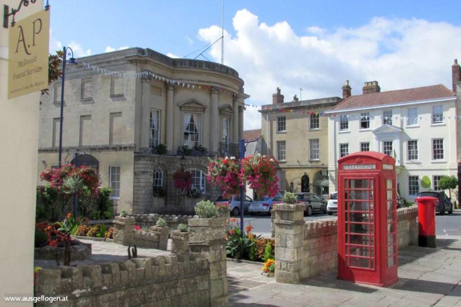 Eine Woche UK: Tipps für einen Trip durch England & Schottland