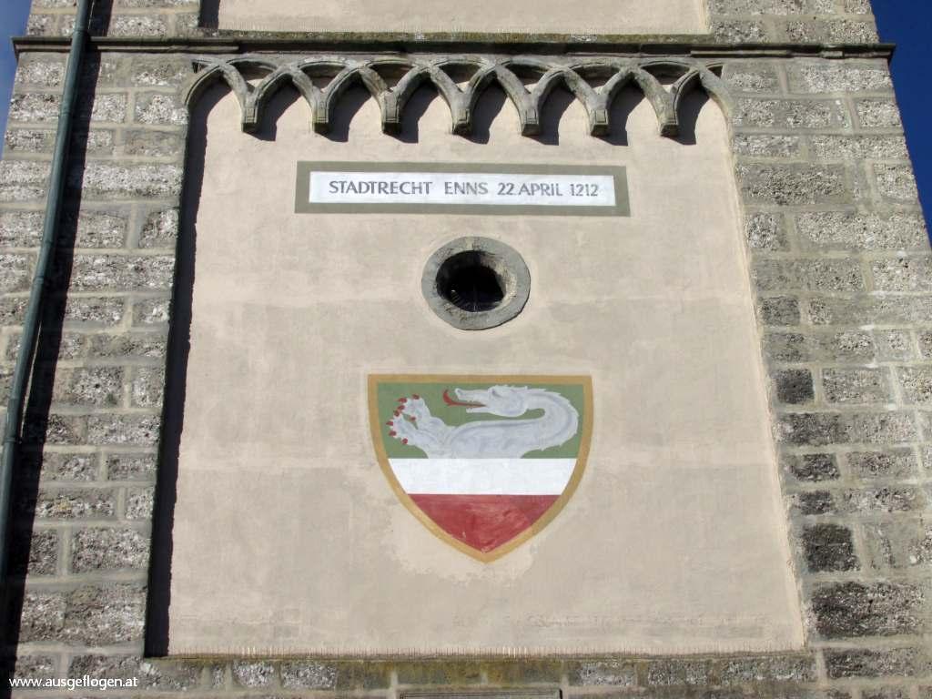 Stadtturm Enns