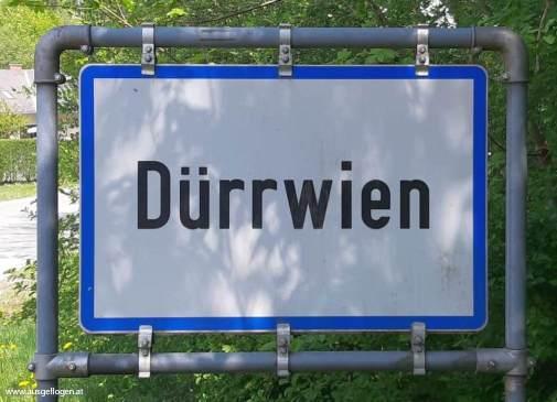 lustige Orttschilder Österreich
