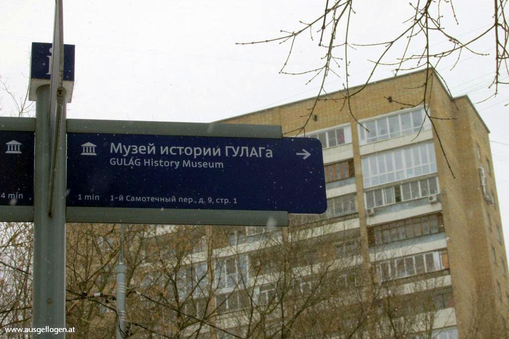 Moskau Reise Tipps Visum