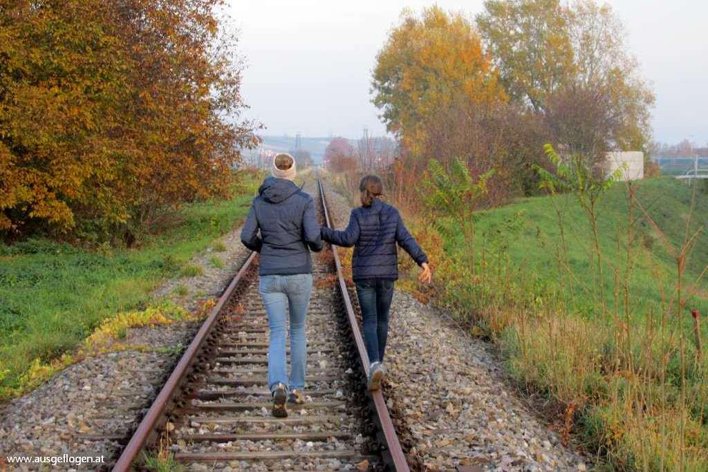 Reisen alleine