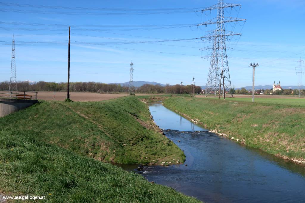 Triestingau Radweg Himberg