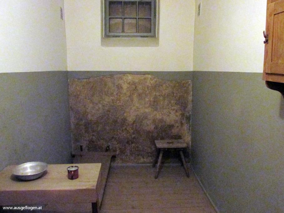 Pawiak-Gefängnis