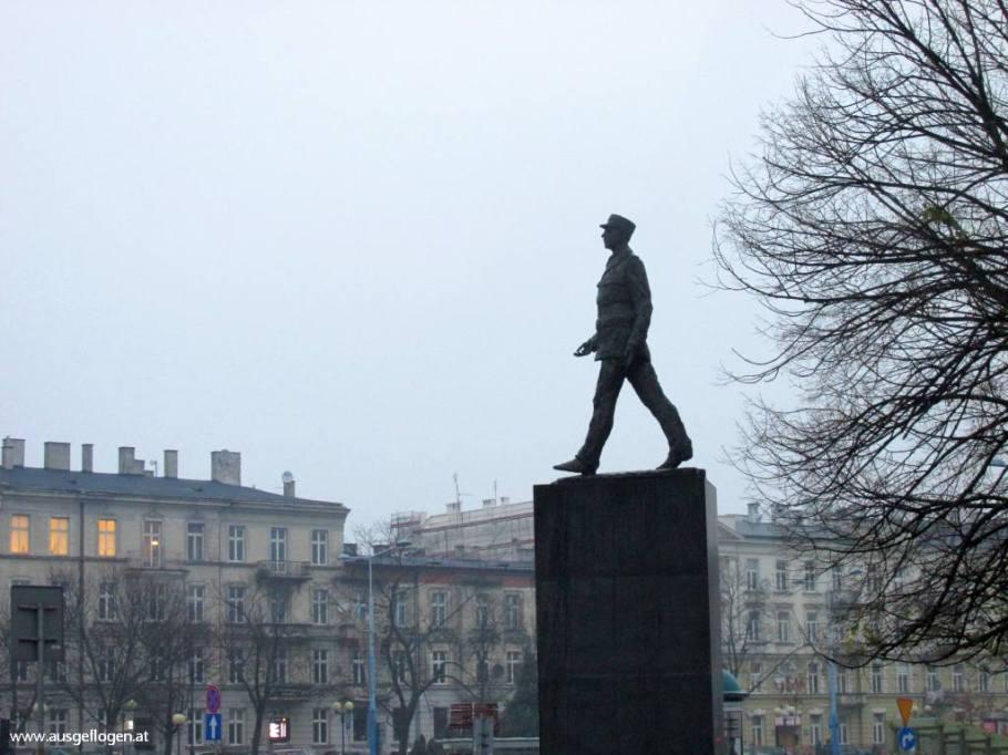 Rondeau Charles de Gaulle