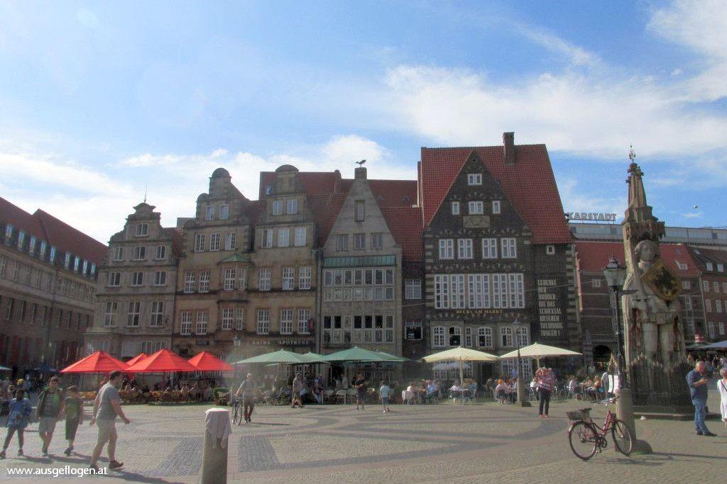 Bremen Kurztrip
