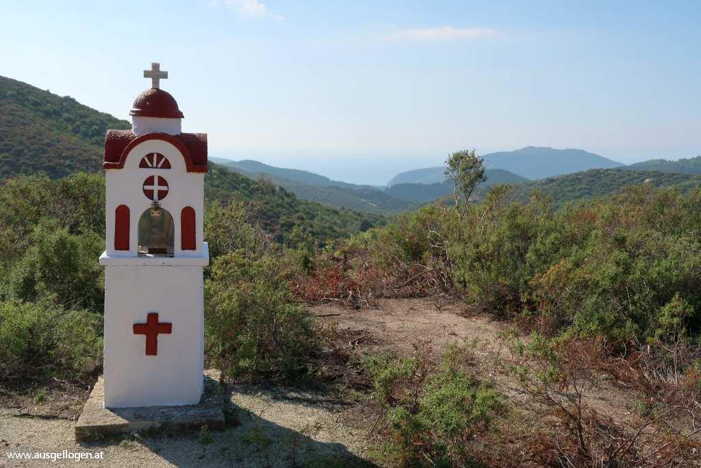 Chalkidiki Roadtrip