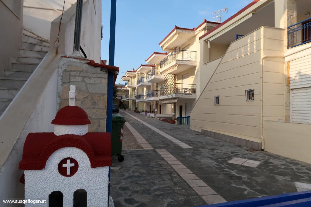 Polychrono Hotel Apartment