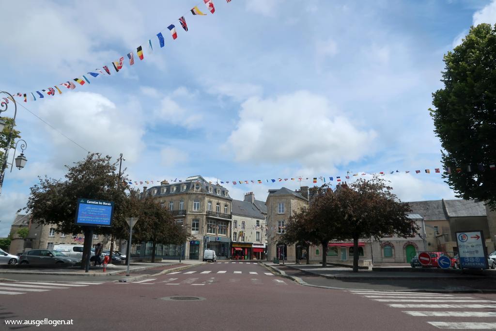 Carentan Normandie