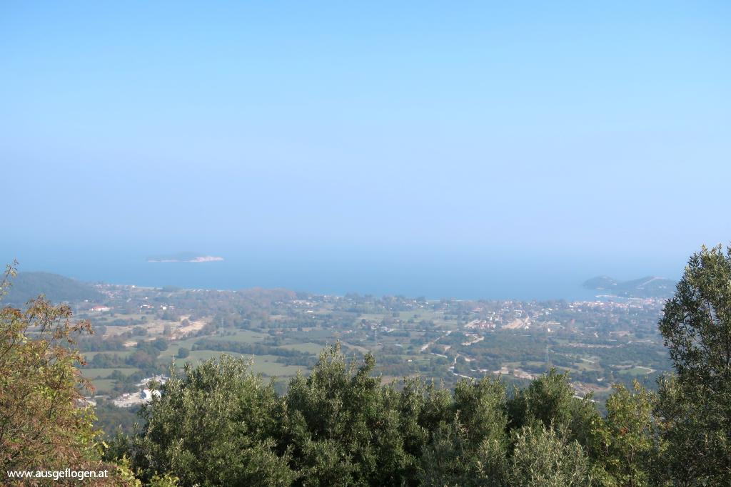 Makedonien Ostküste Chalkidiki