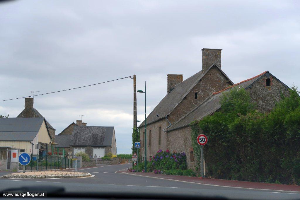 Huisnes-sur-Mer