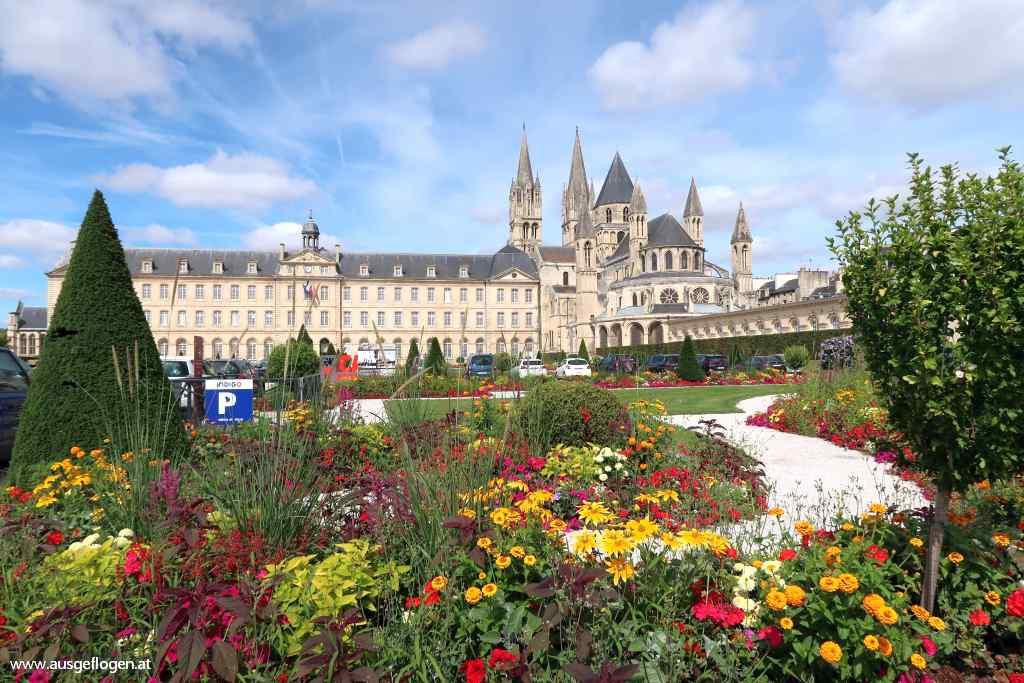 Caen Normandie