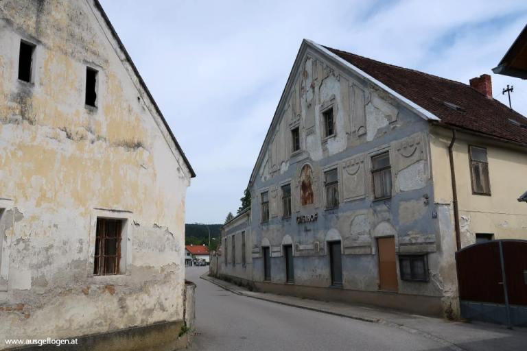 Thermenradweg Aspang Scheiblingkirchen