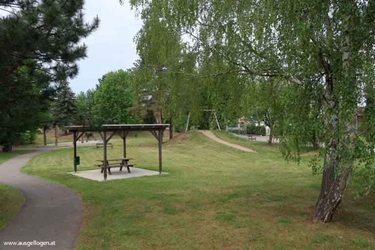 Generationenpark Rastplatz Bad Erlach