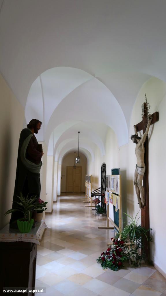 Güssing Franziskanerkloster
