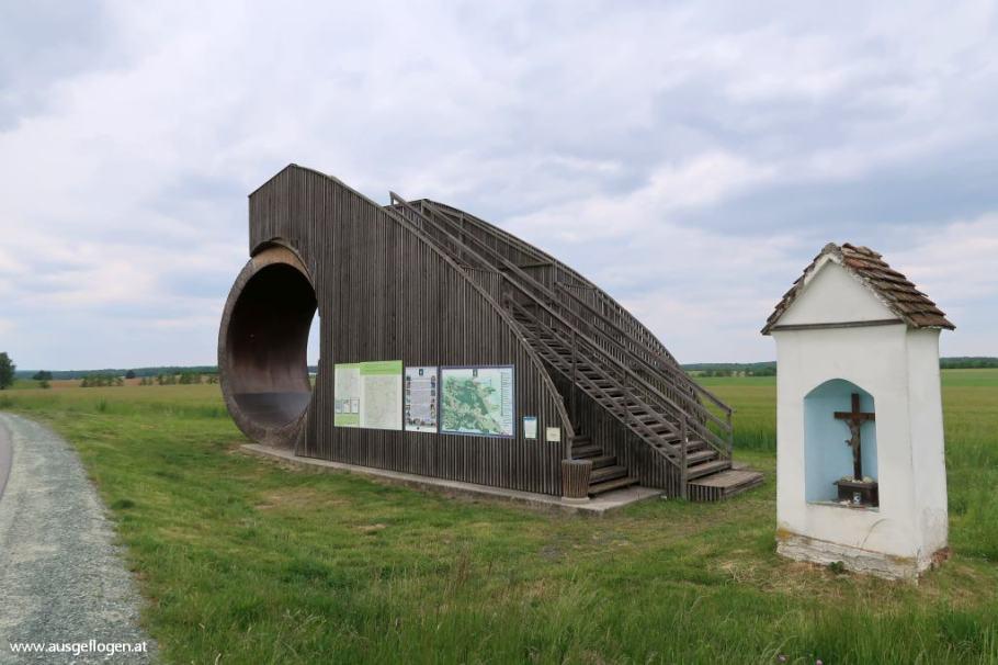 Strem ökoEnergieRad Weinidylle Suedburgenland