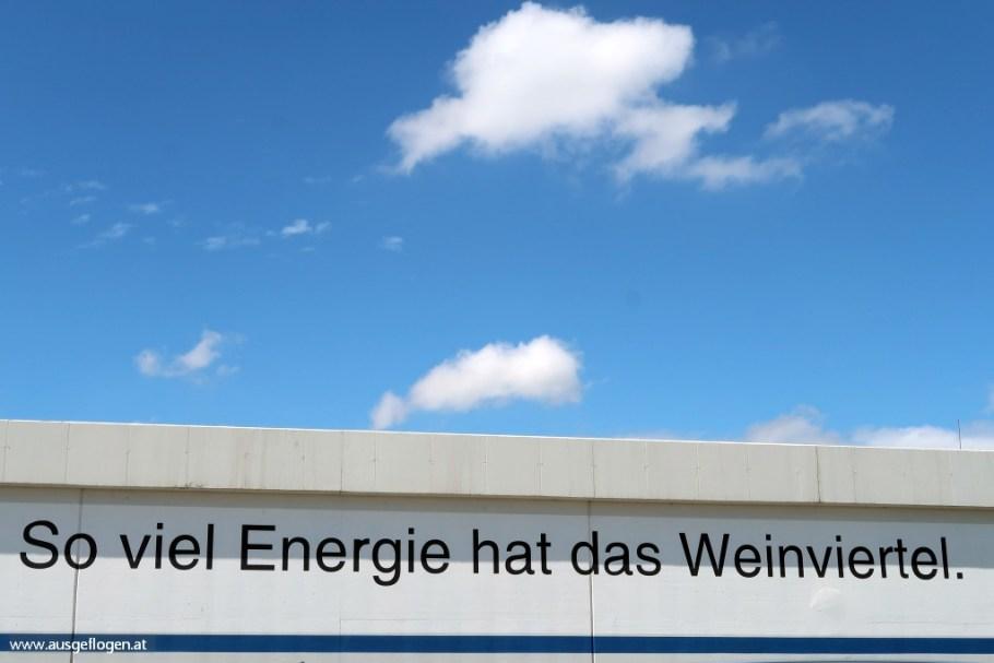 Energie Weinviertel Erdöl Windkraft