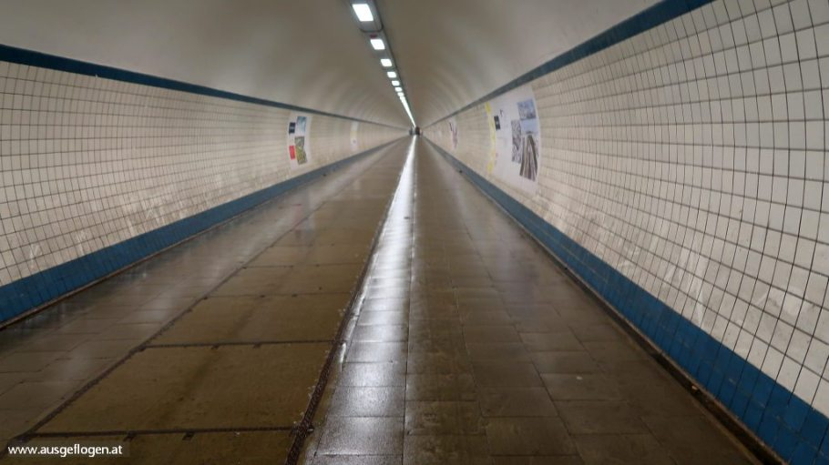 Antwerpen St.-Anna-Tunnel