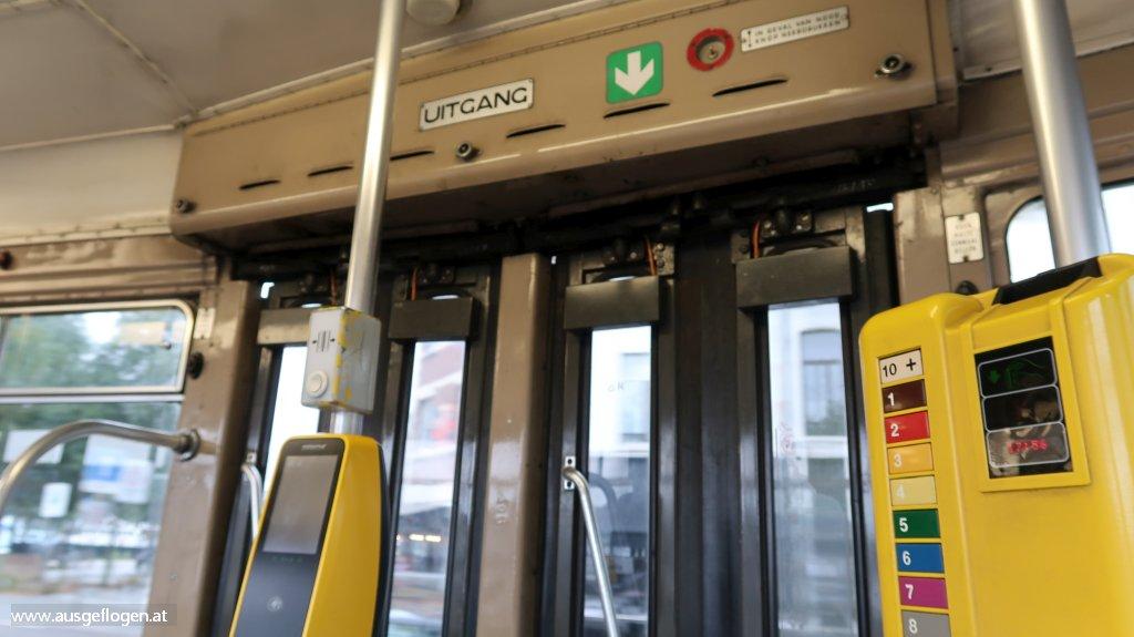 Antwerpen Straßenbahn