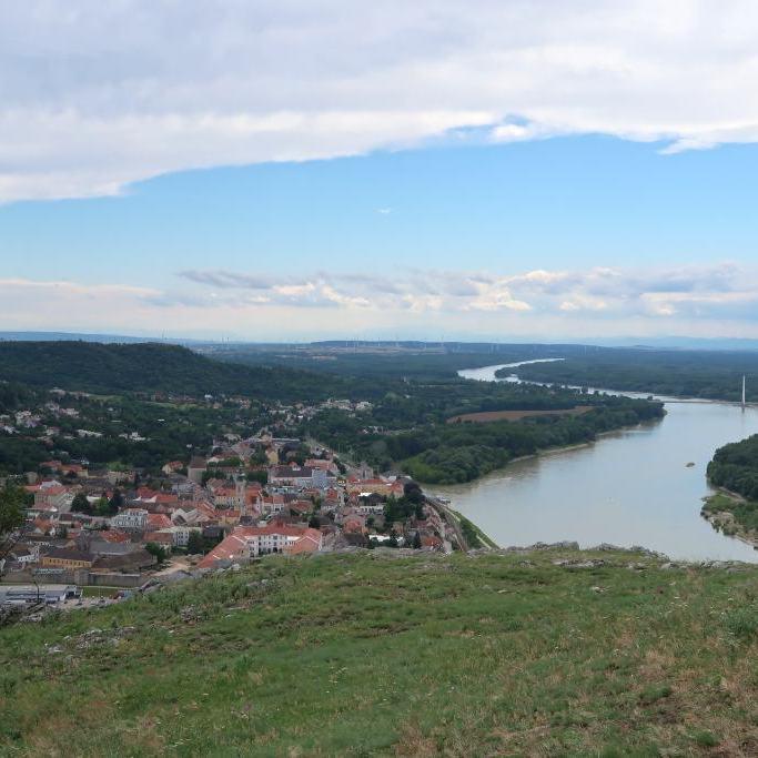 Hainburg Braunsberg Ausflugsziele Niederösterreich