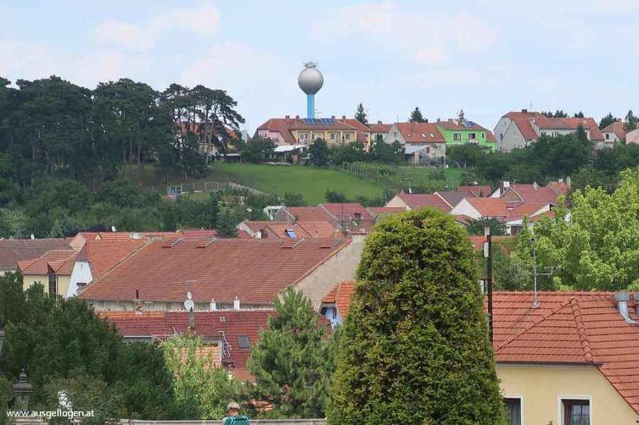 Liechtenstein Schloss Valtice Feldsberg