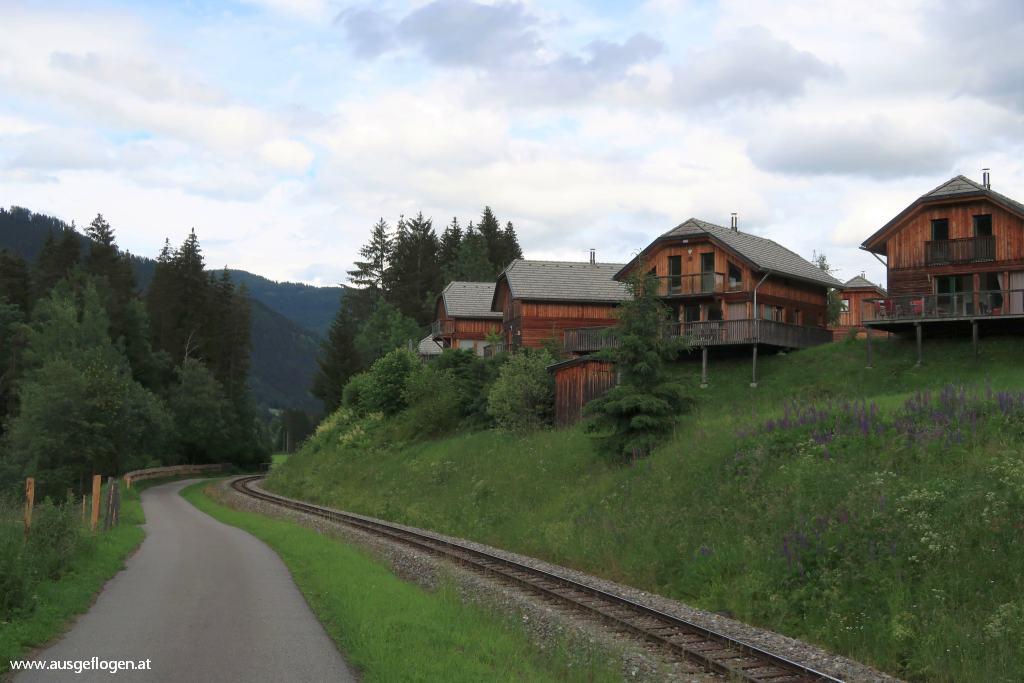 Kreischberg St. Lorenzen