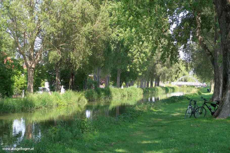 Wiener Neustädter Kanal