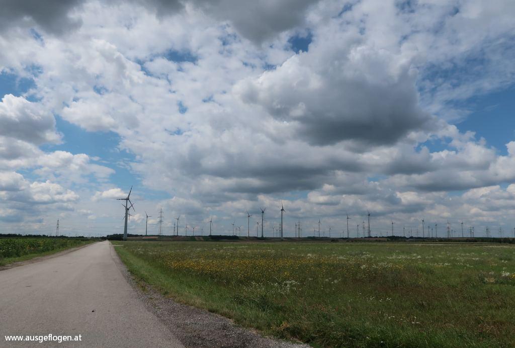 Pannonia Fields Nickelsdorf