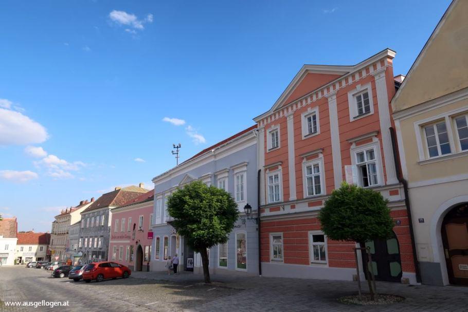 Retz Hauptplatz