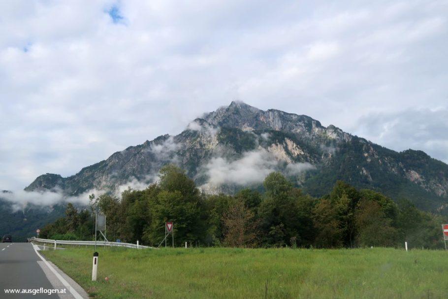 Salzburg Umgebung Ausflugsziele Walserberg