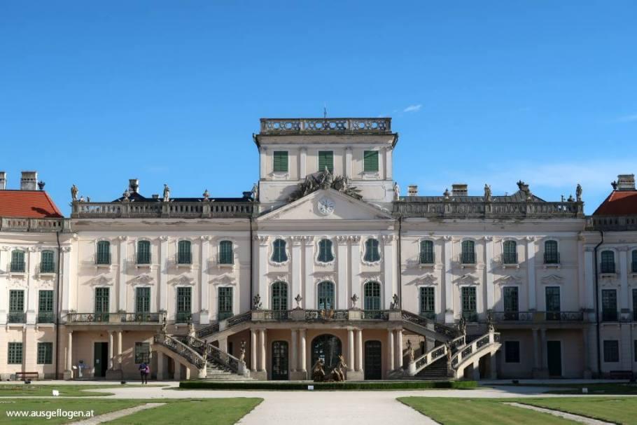 Schloss Fertöd Esterháza