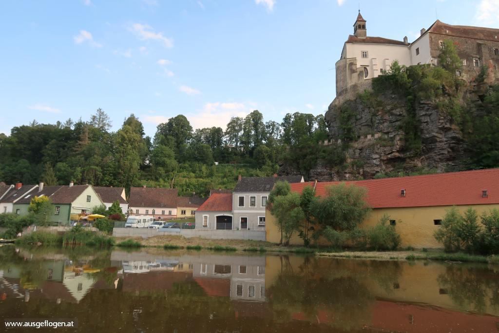 Thayatal Burg RaabsThayatal Burg Raabs