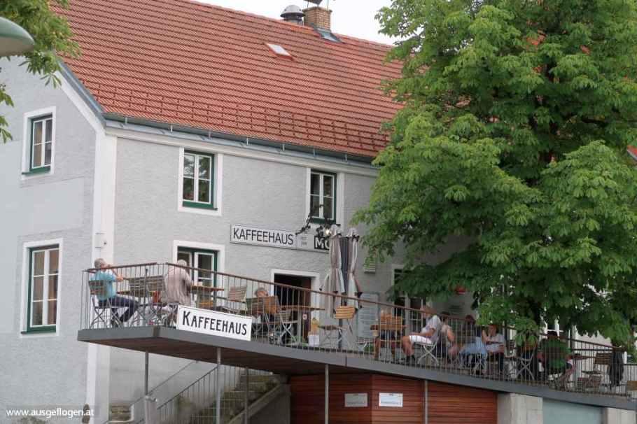 Drosendorf Stadtmauer Spaziergangazi