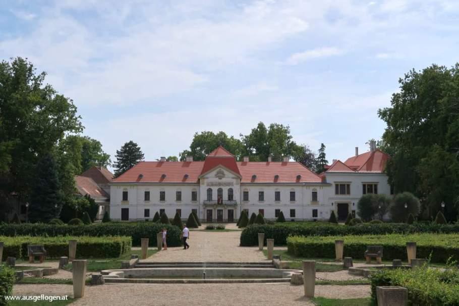 Schloss Széchenyi