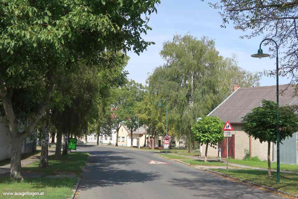 kroatische Minderheit Burgenland Oberpullendorf Kroatisch Minihof