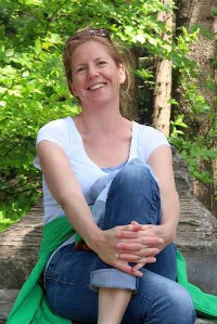 Brigitte Huber Texterin