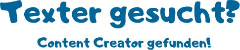 Texter Wien Umgebung Niederösterreich SEO Texter Content Creation