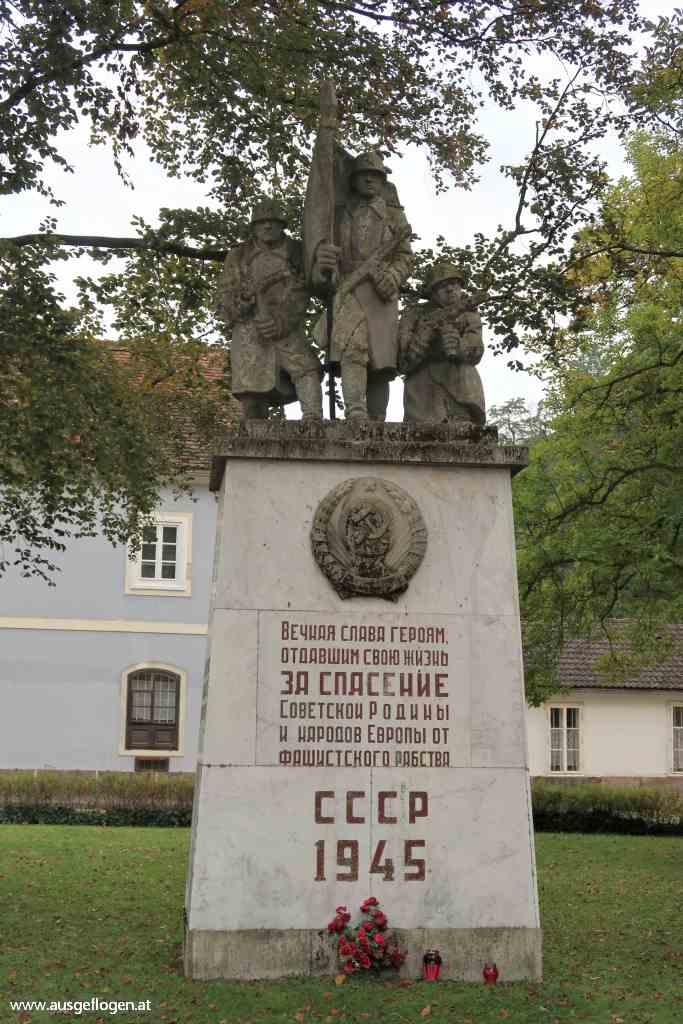 Russendenkmal