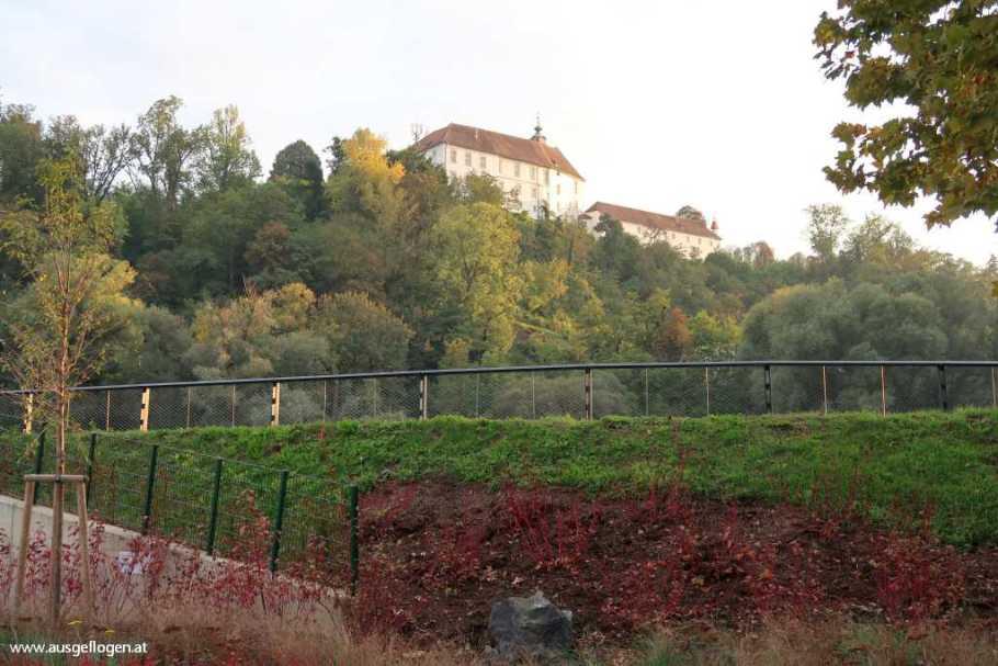 Gornja Radgona Schloss Oberradkersburg