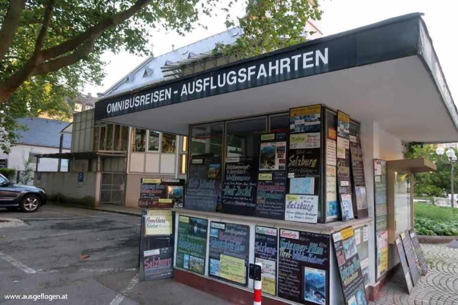 Ausflugsziel Bad Reichenhall