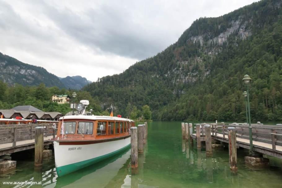 Berchtesgadener Land Sehenswürdigkeiten