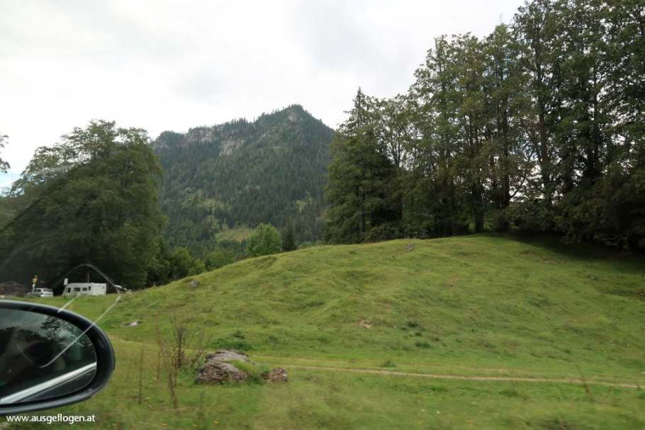 Hintersee Ramsau Berchtesgadener Land