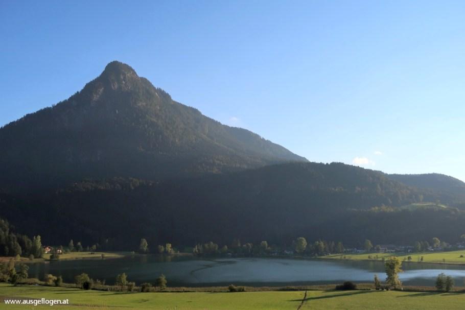Thiersee Tirol