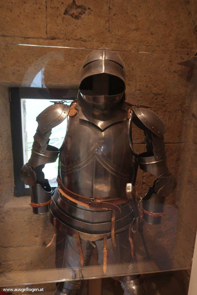 Ritterausstellung Festung