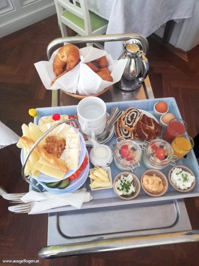 BIO Frühstück