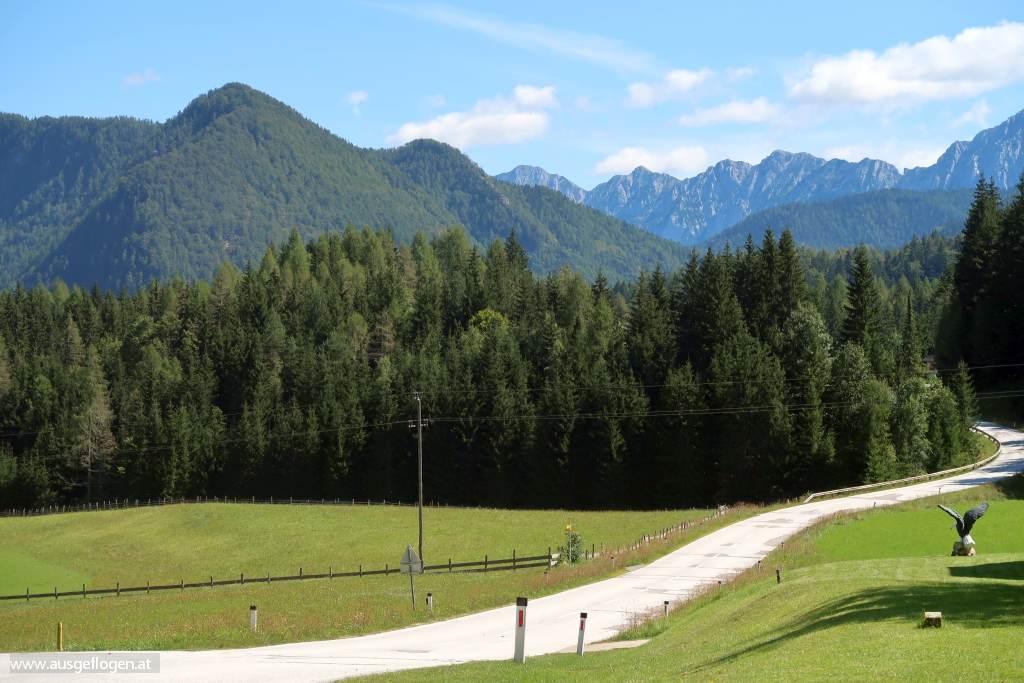 Bodental Karawanken