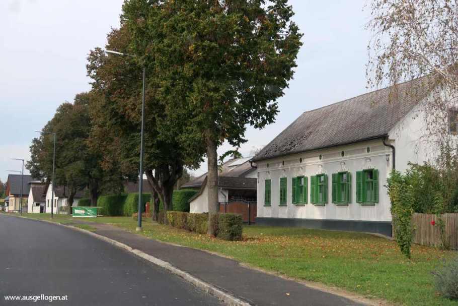 Naturpark Raab Mogersdorf