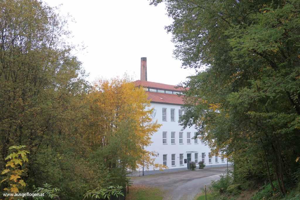 Kolonie Backhausen Hoheneich