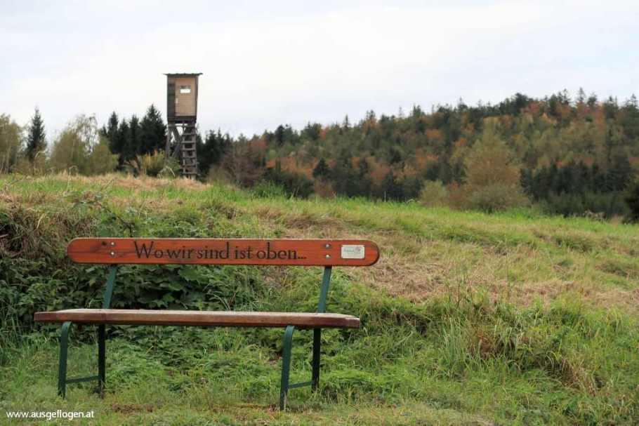 oberes Waldviertel Ausflugsziele